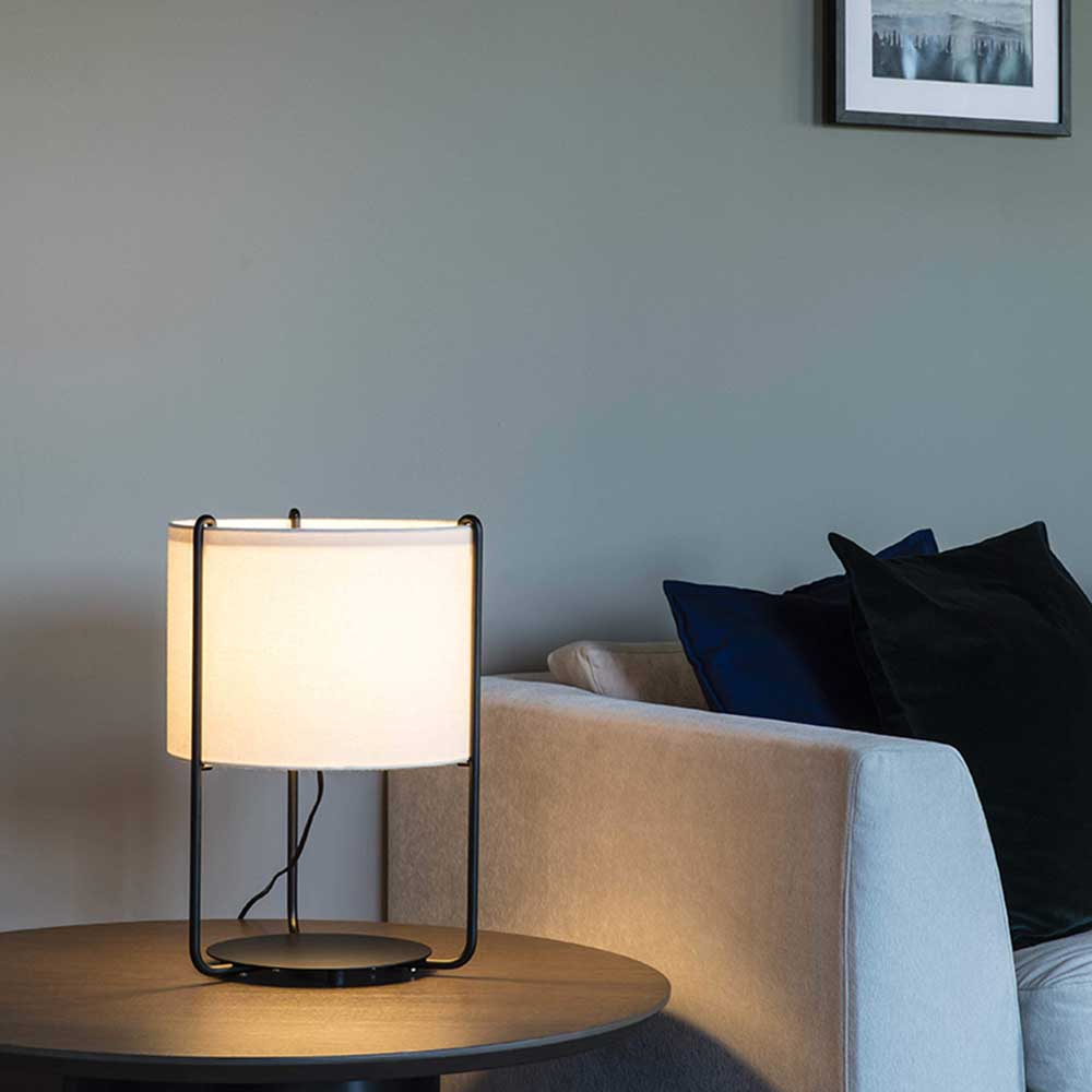 More information of Faro DRUM table lamp