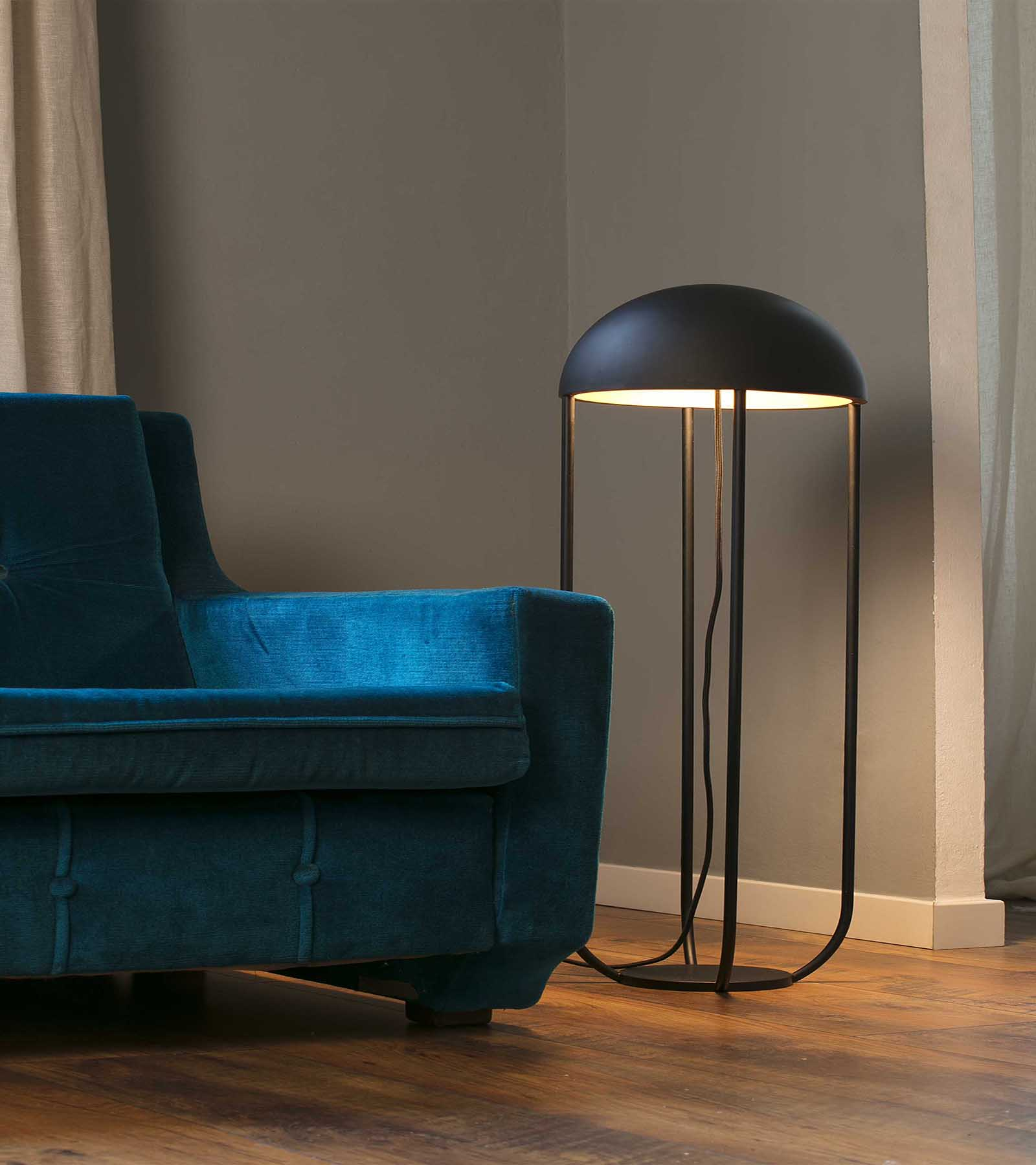 More information of JELLYFISH floor lamp - Faro