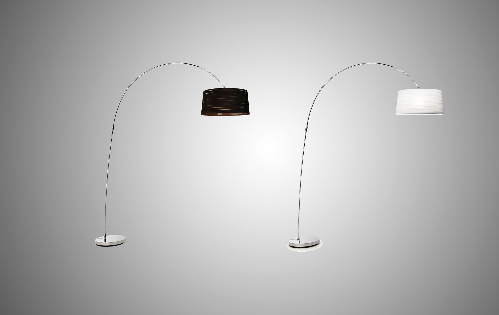More information of Leds C4 MAGMA floor lamp