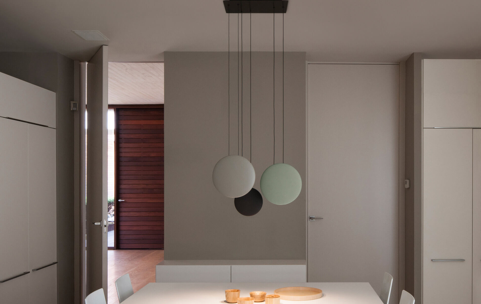 More information of Vibia COSMOS 3 hanging lamp