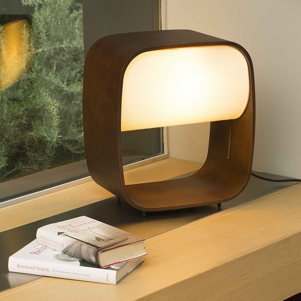 More information of Faro 1968 table lamp