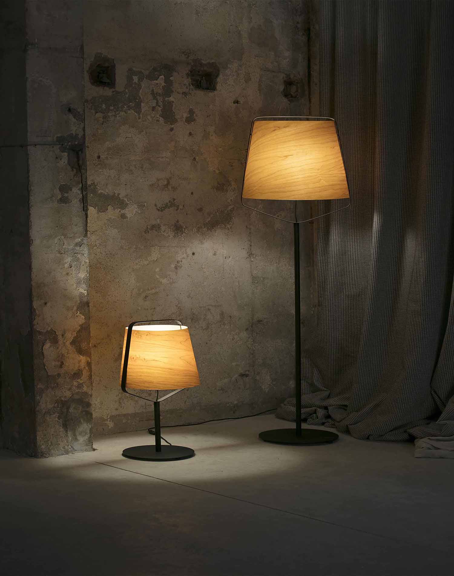 More information of STOOD floor lamp - Faro