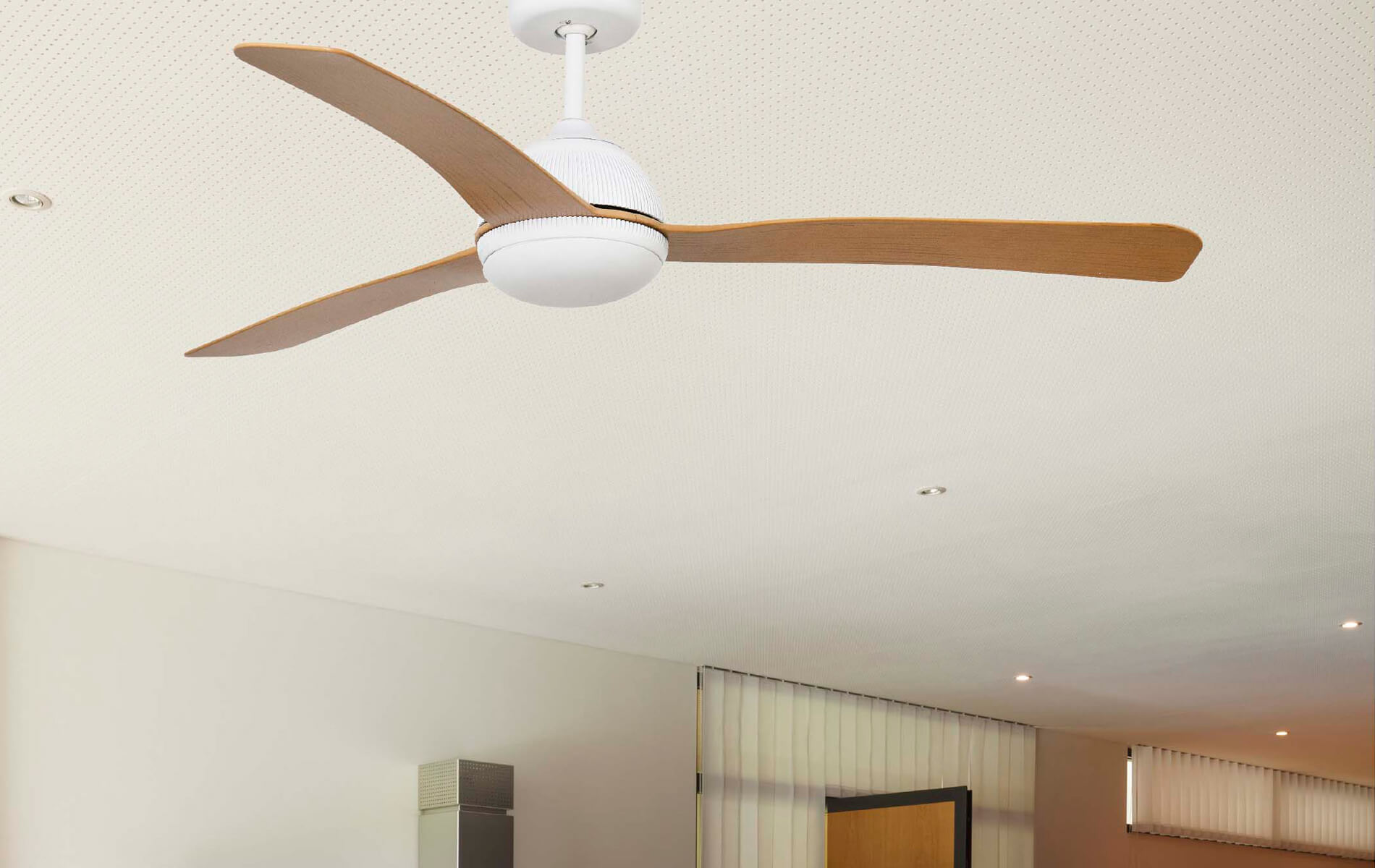 More information of Faro GRID ceiling fan.