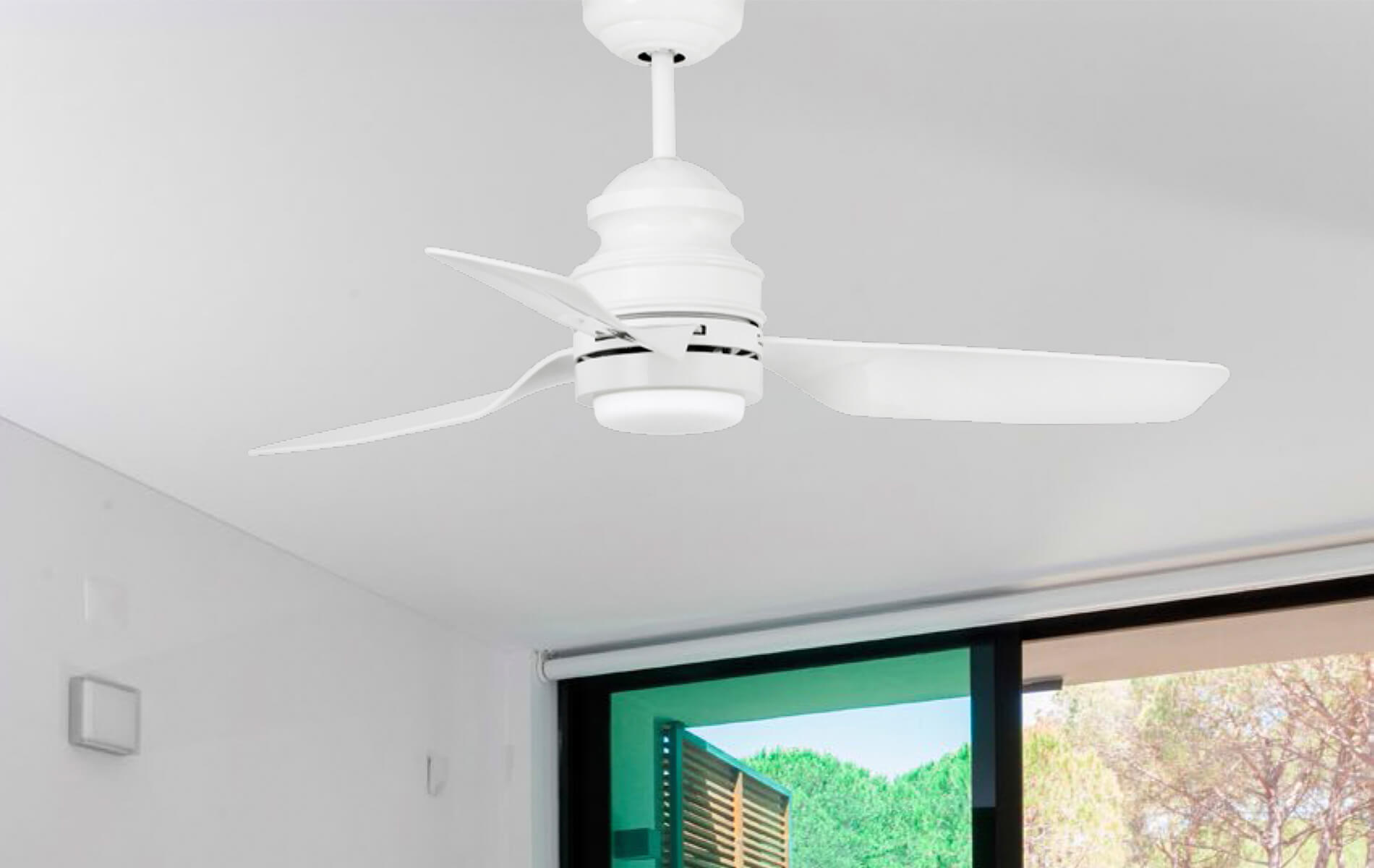 More information of Faro PHUKET ceiling fan.