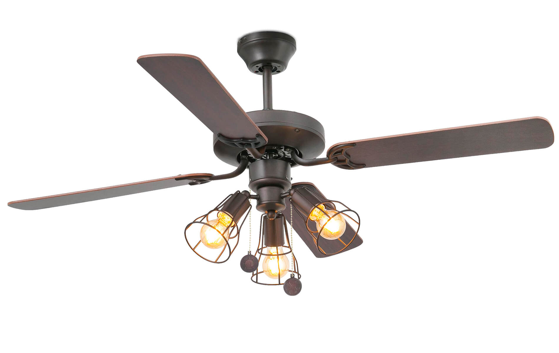 More information of Faro YAKARTA ceiling fan.