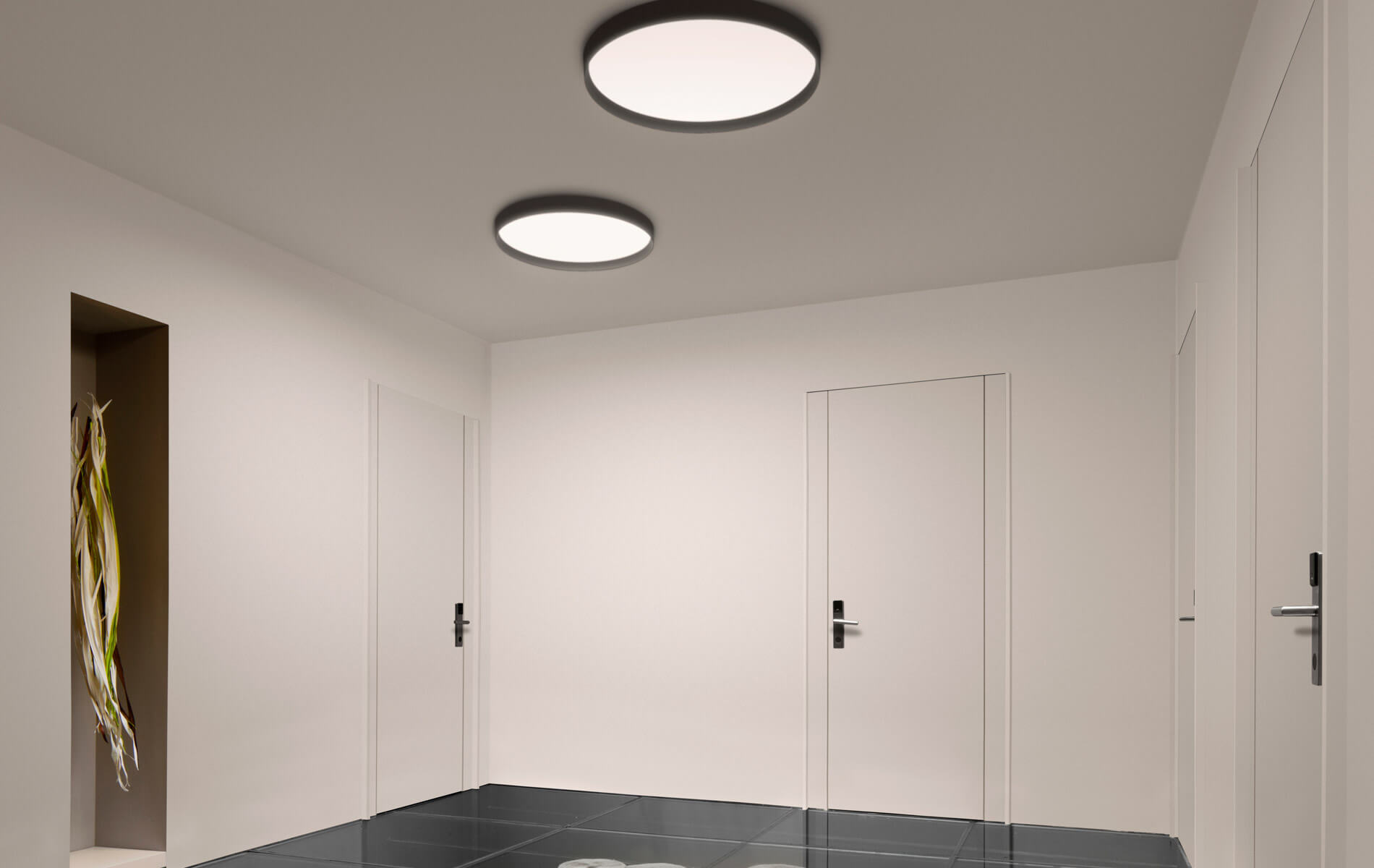 More information of Vibia UP 4442 ceiling lamp