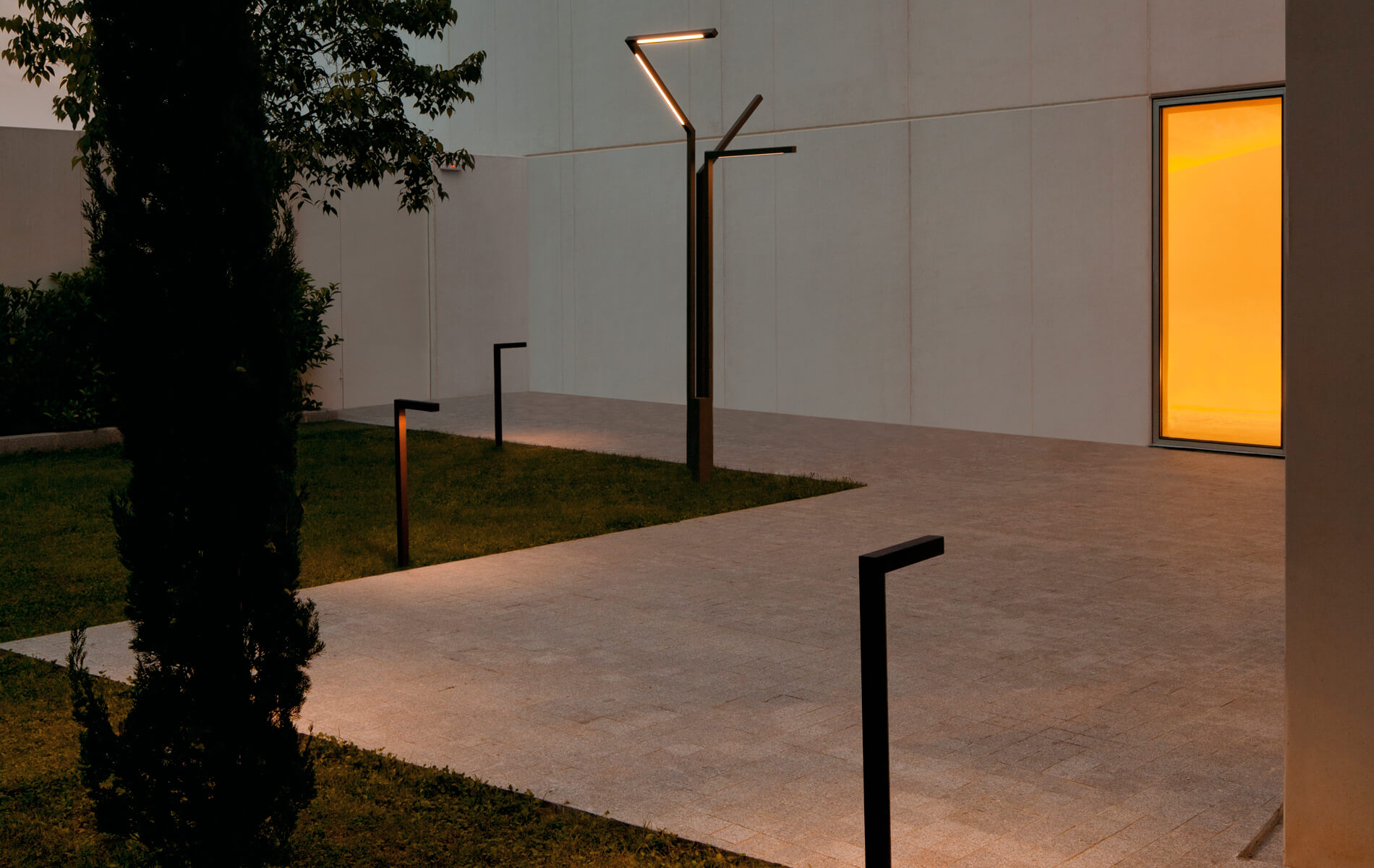 More information of Vibia PALO ALTO Individual floor lamp
