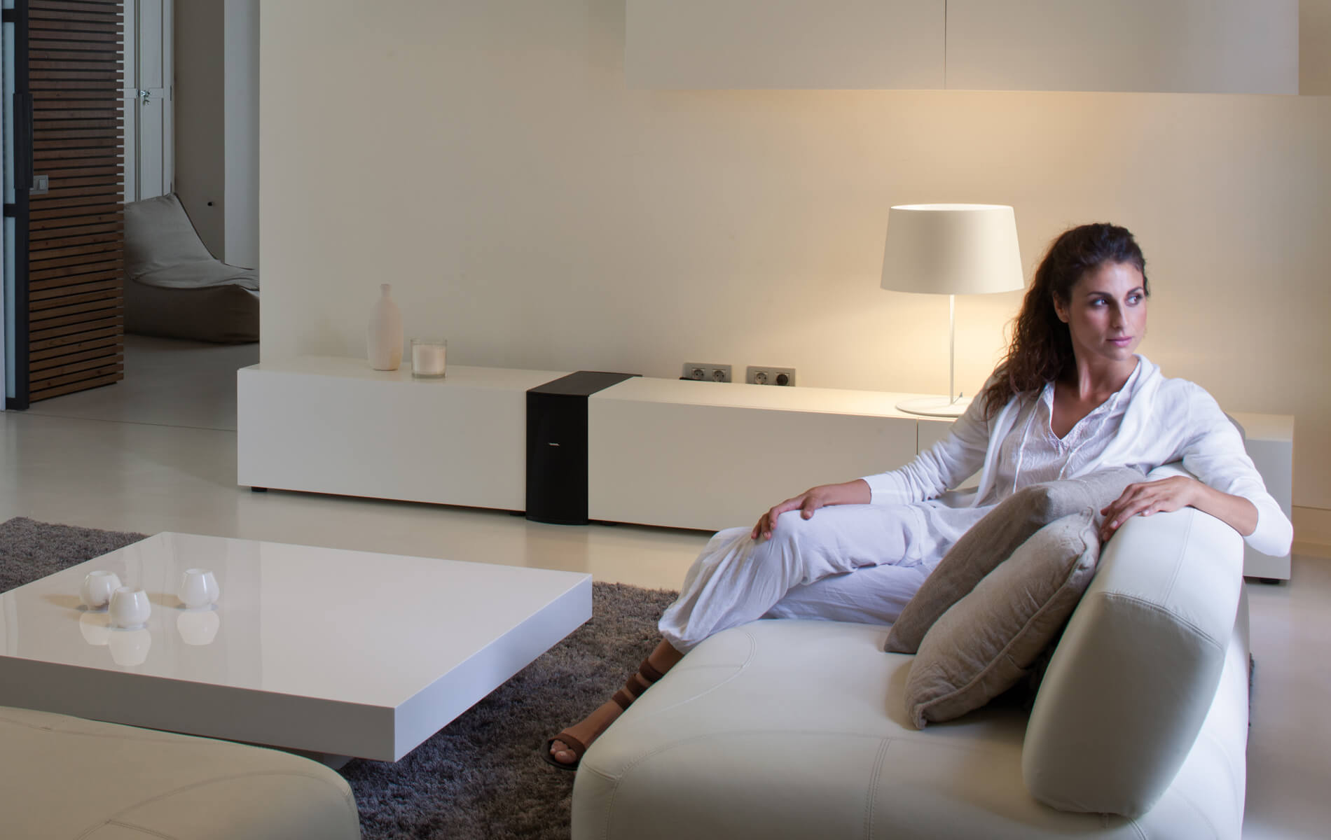 More information of Vibia WARM table lamp