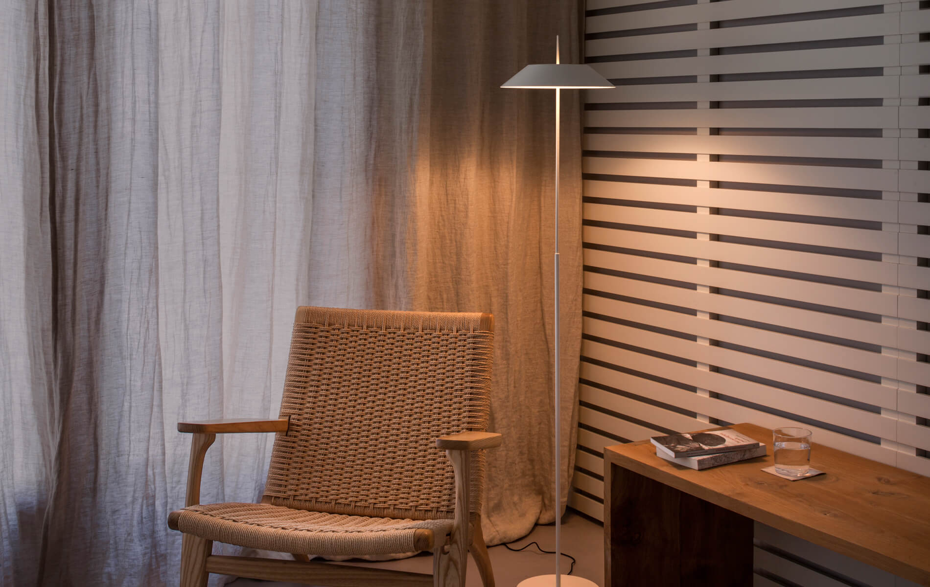 More information of Vibia MAYFAIR floor lamp