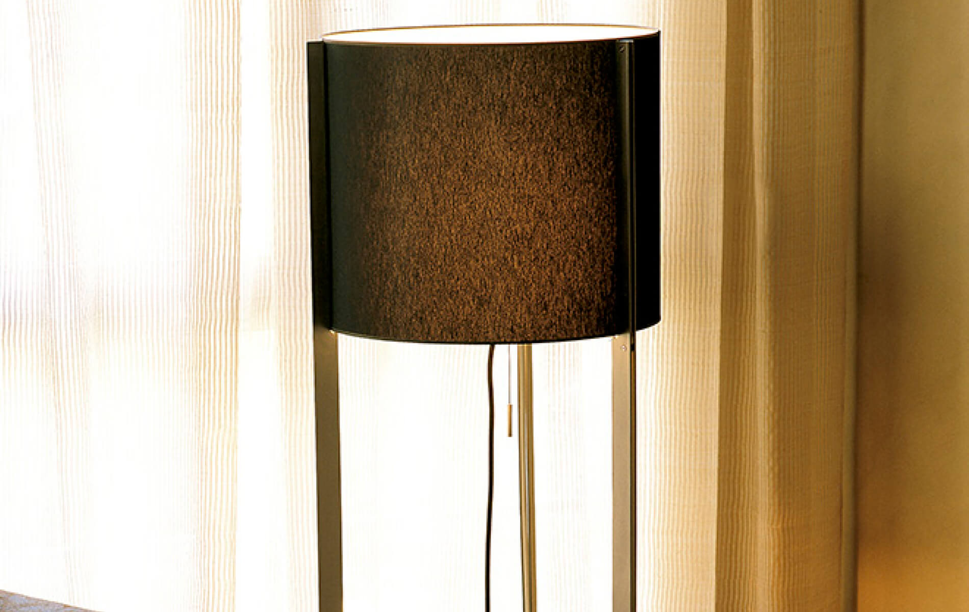 More information of Carpyen NIRVANA floor lamp
