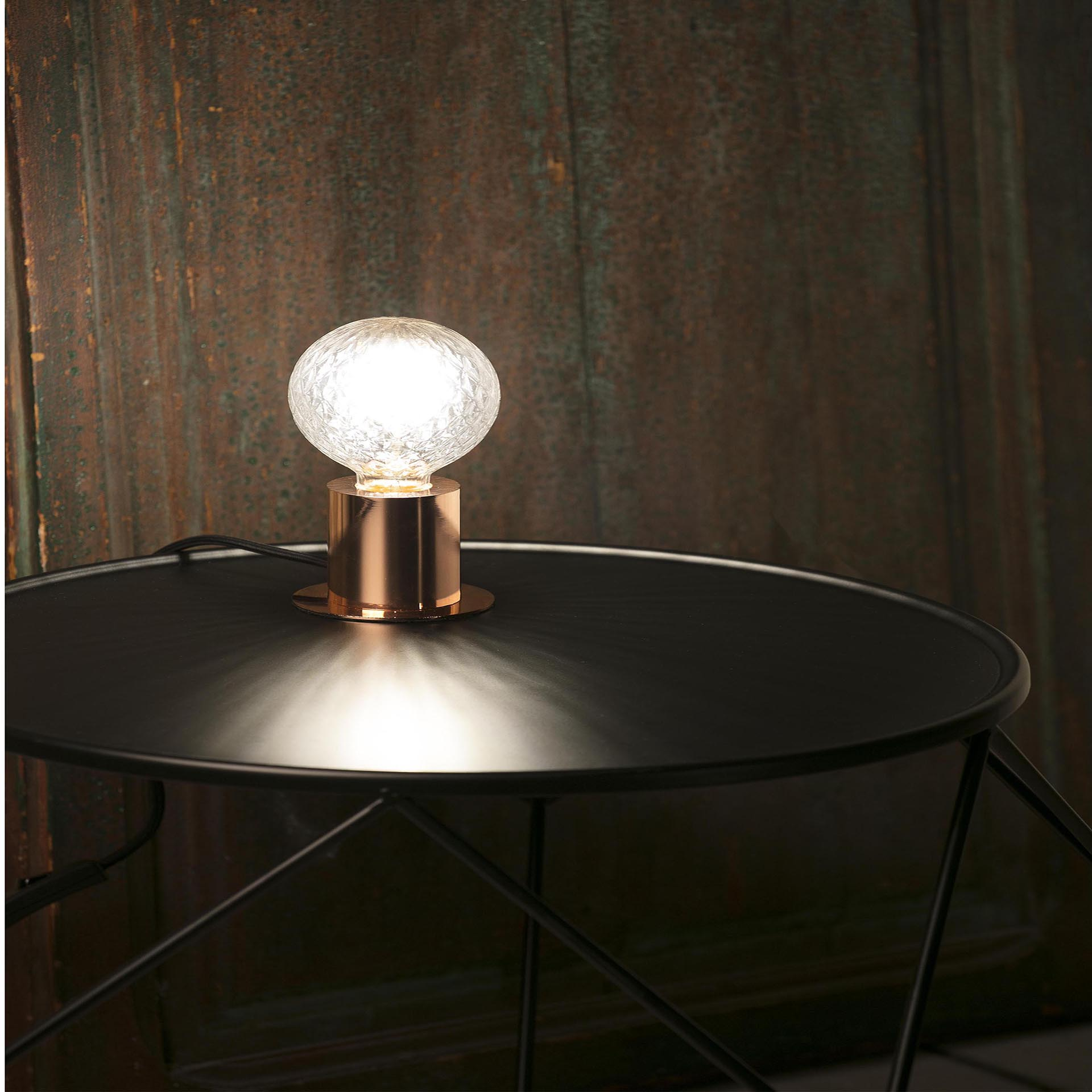 More information of TEN table lamp