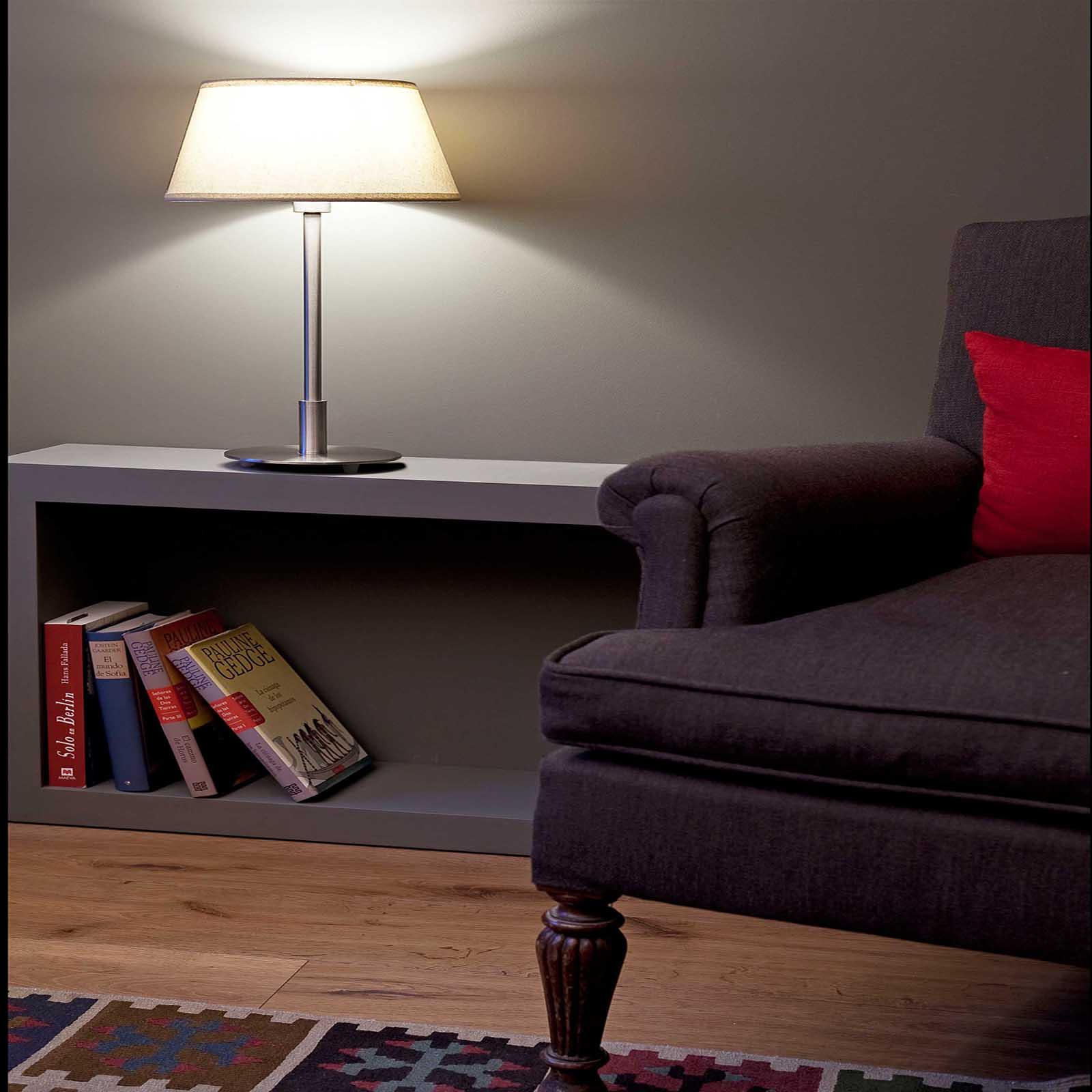 More information of MITIC table lamp - Faro