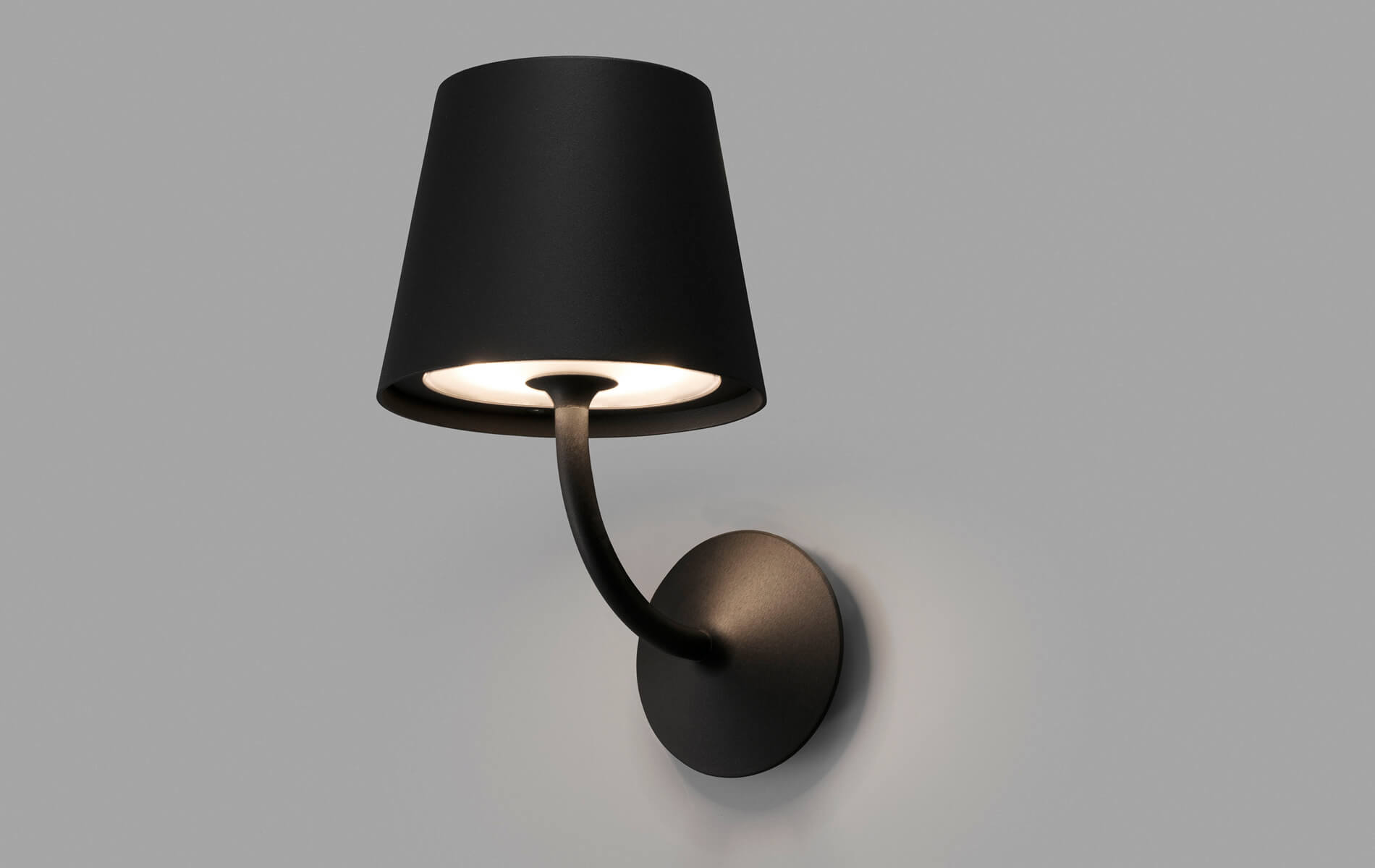 More information of Faro TOC wall lamp