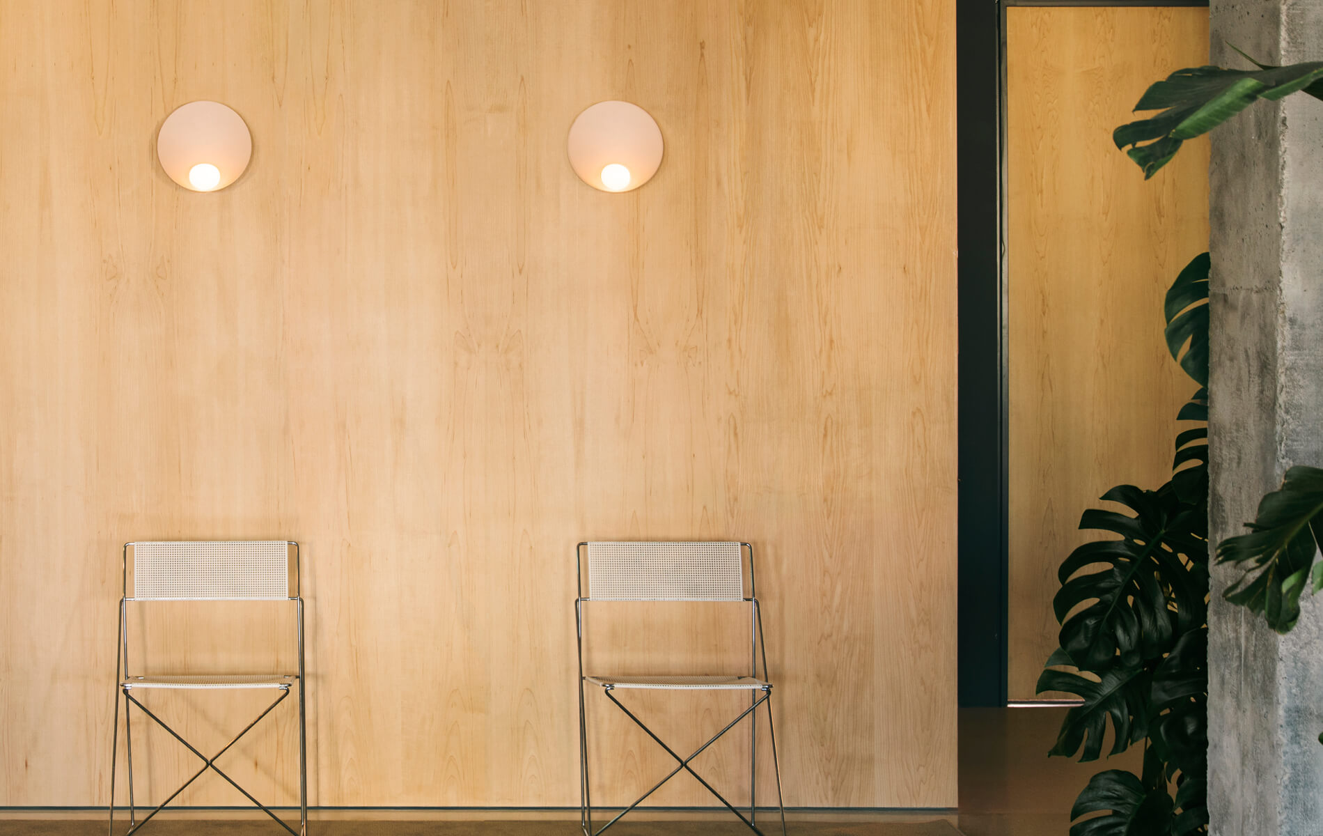More information of Vibia MUSA wall lamp