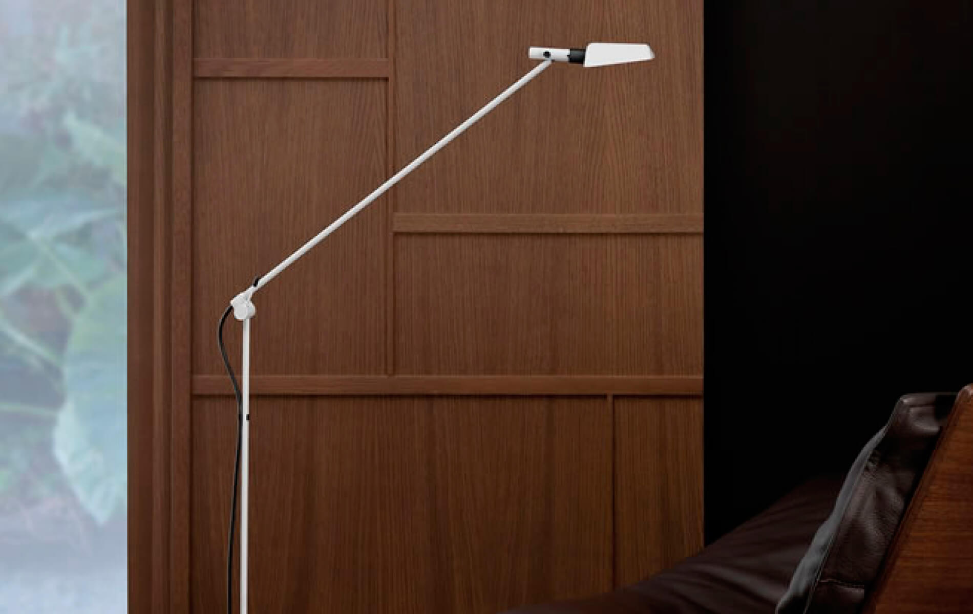 More information of Carpyen TEMA floor lamp