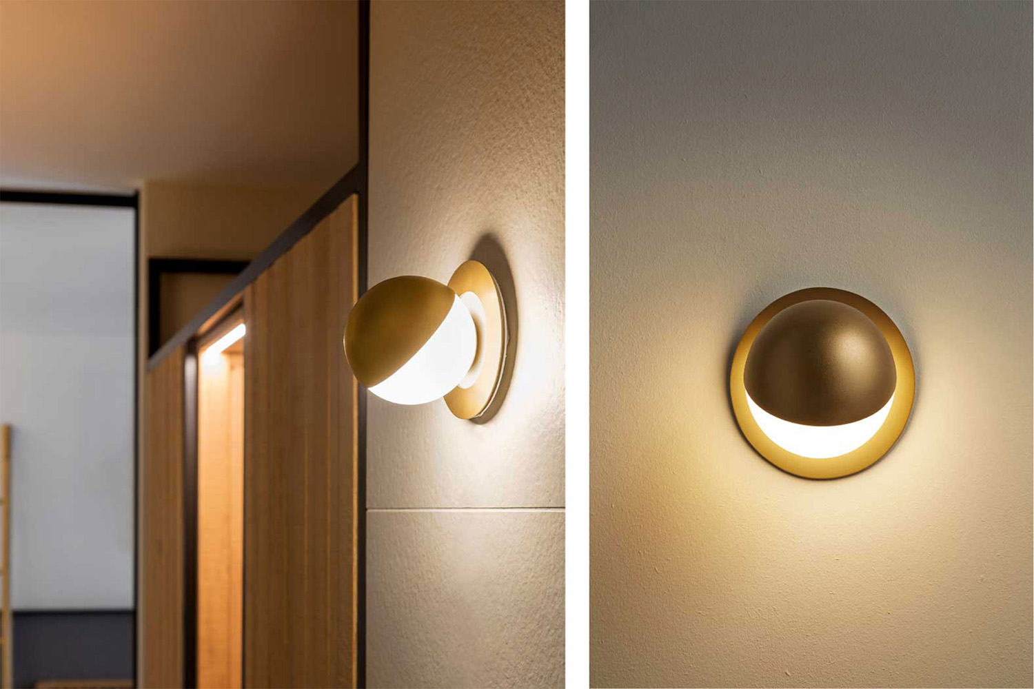 More information of Estiluz ALFI wall lamp