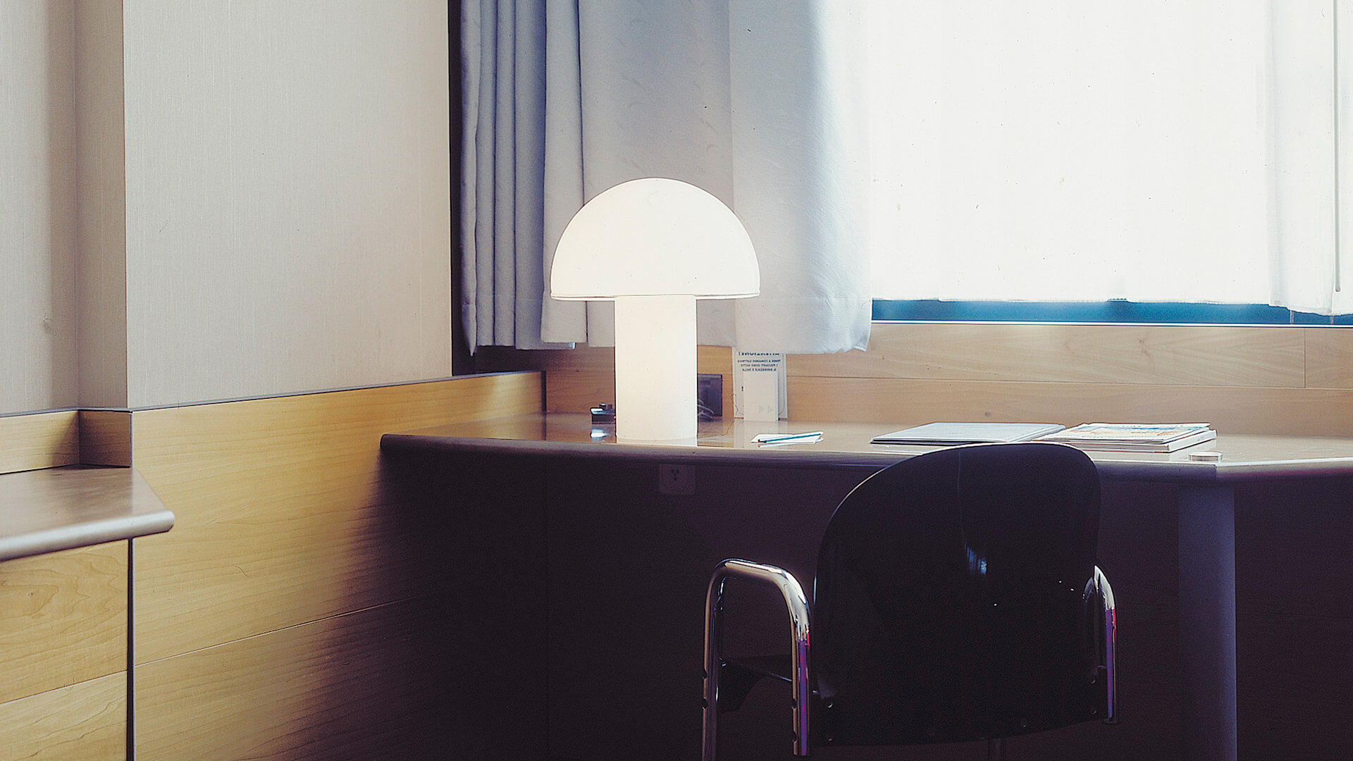 More information of Artemide ONFALE table lamp