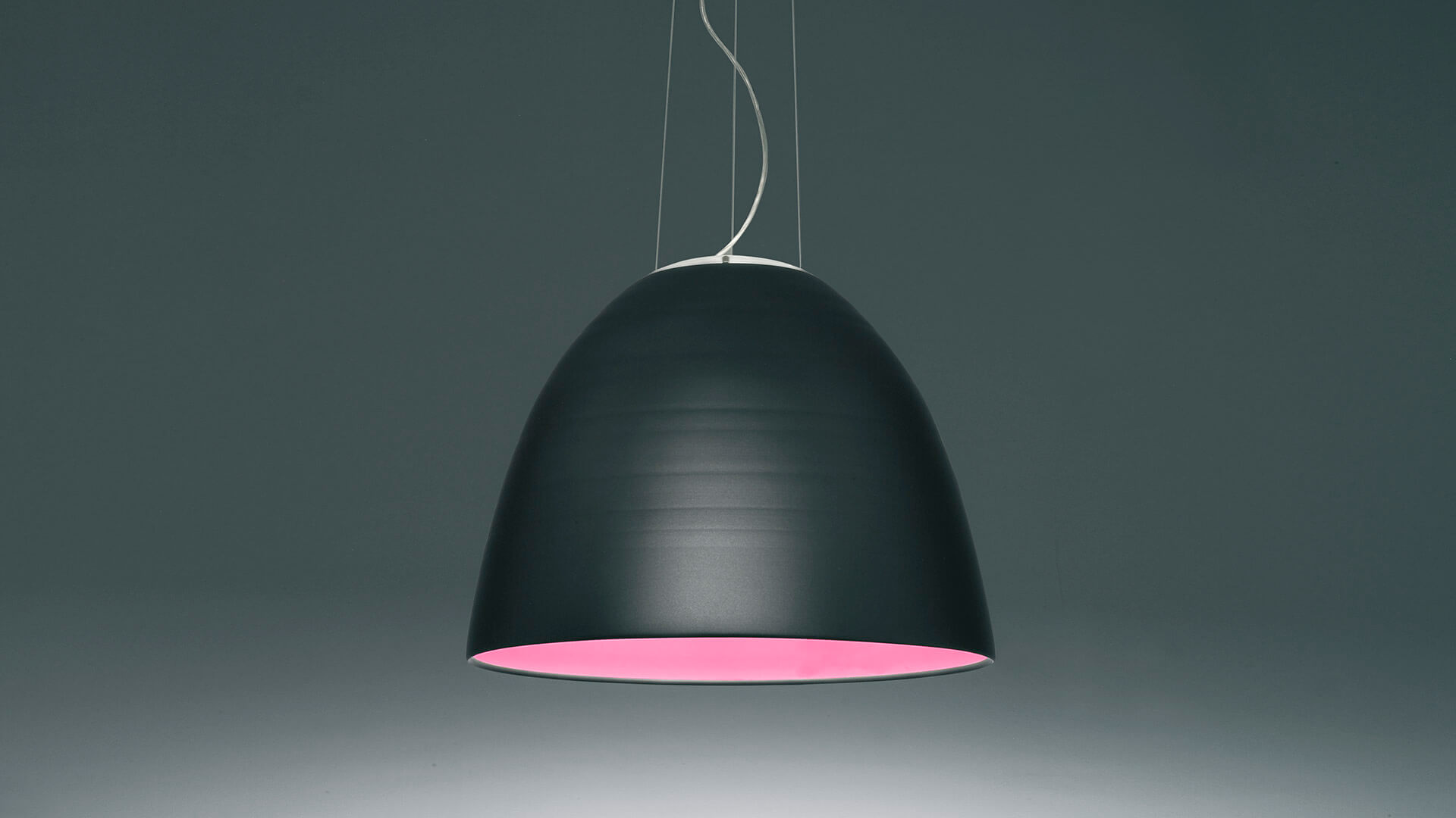 More information of Artemide NUR suspension lamp