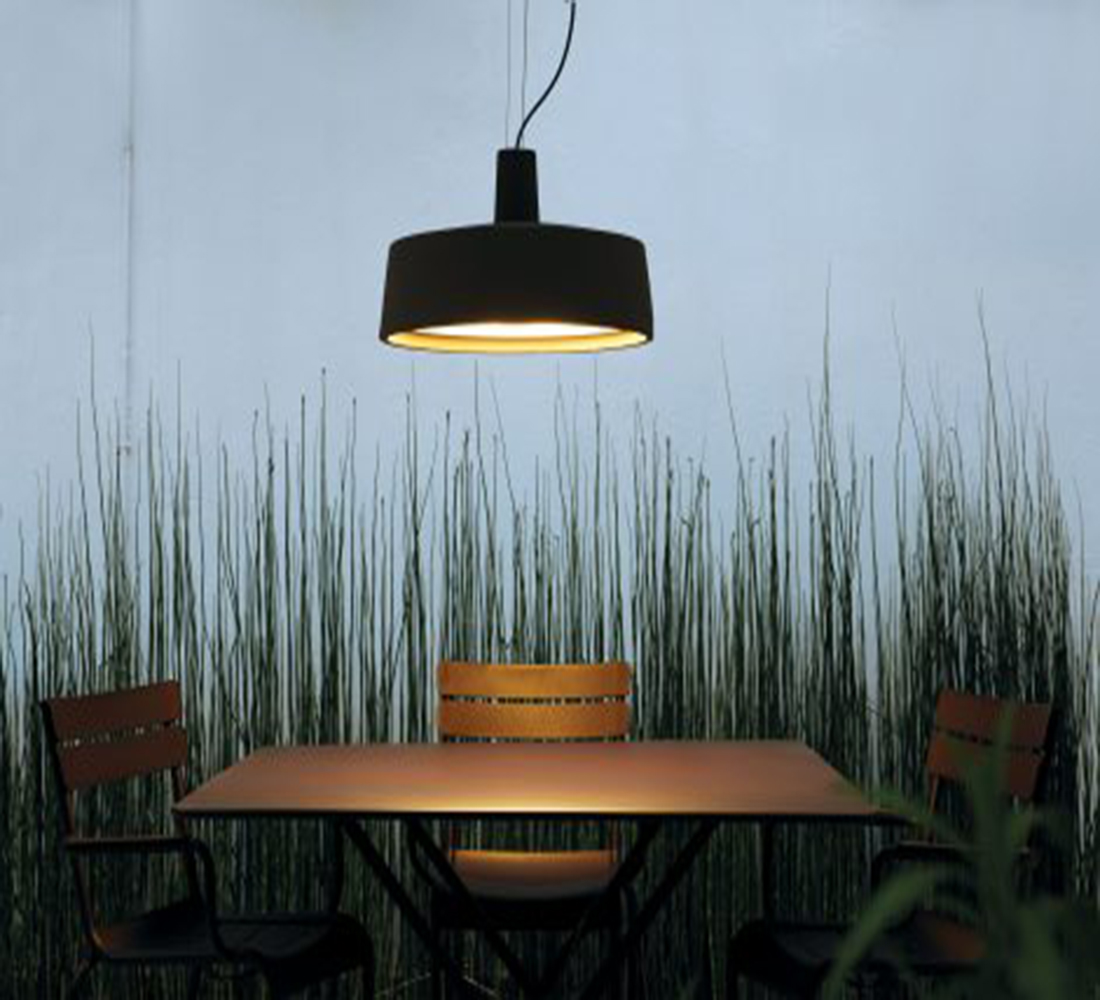 More information of Marset - SOHO Outdoor pendant lamp