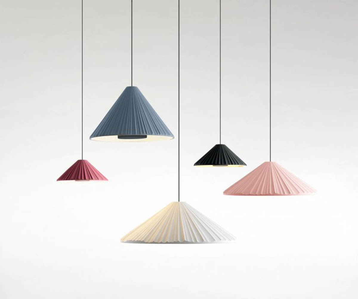 More information of Marset - PU-ERH pendant lamp