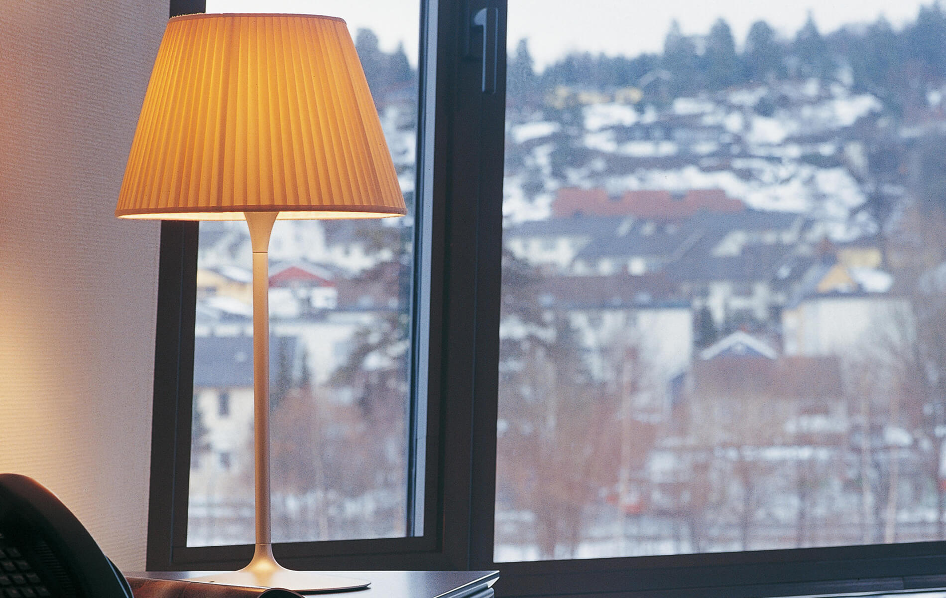 More information of Flos ROMEO SOFT T1 table lamp