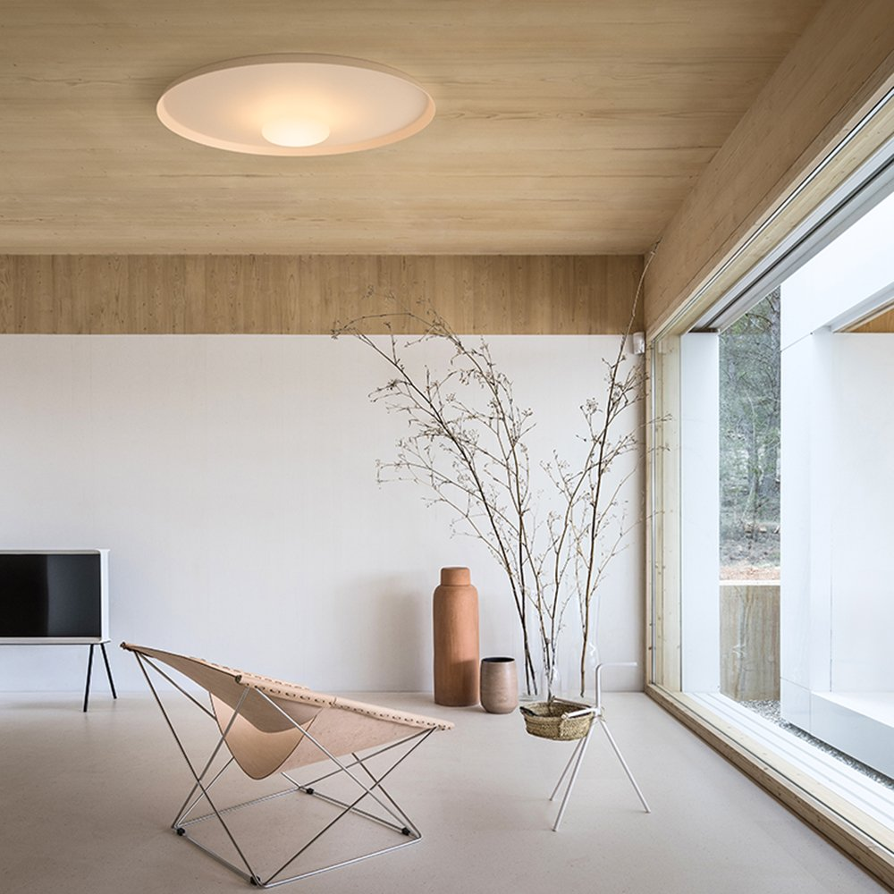 More information of TOP ceiling lamp - Vibia