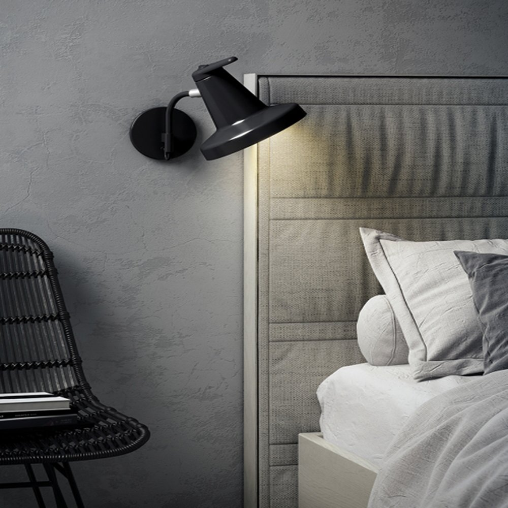 More information of Carpyen - GARCON wall lamp