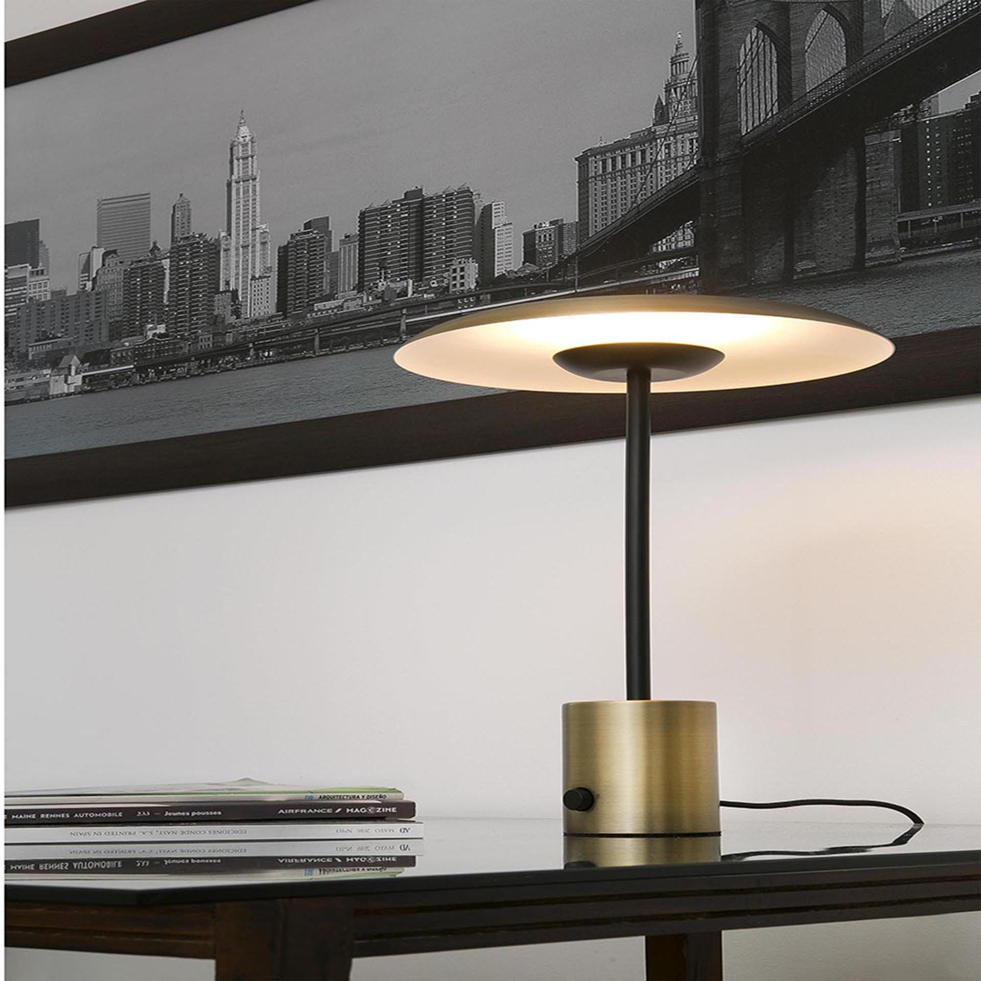 More information of HOSHI table lamp