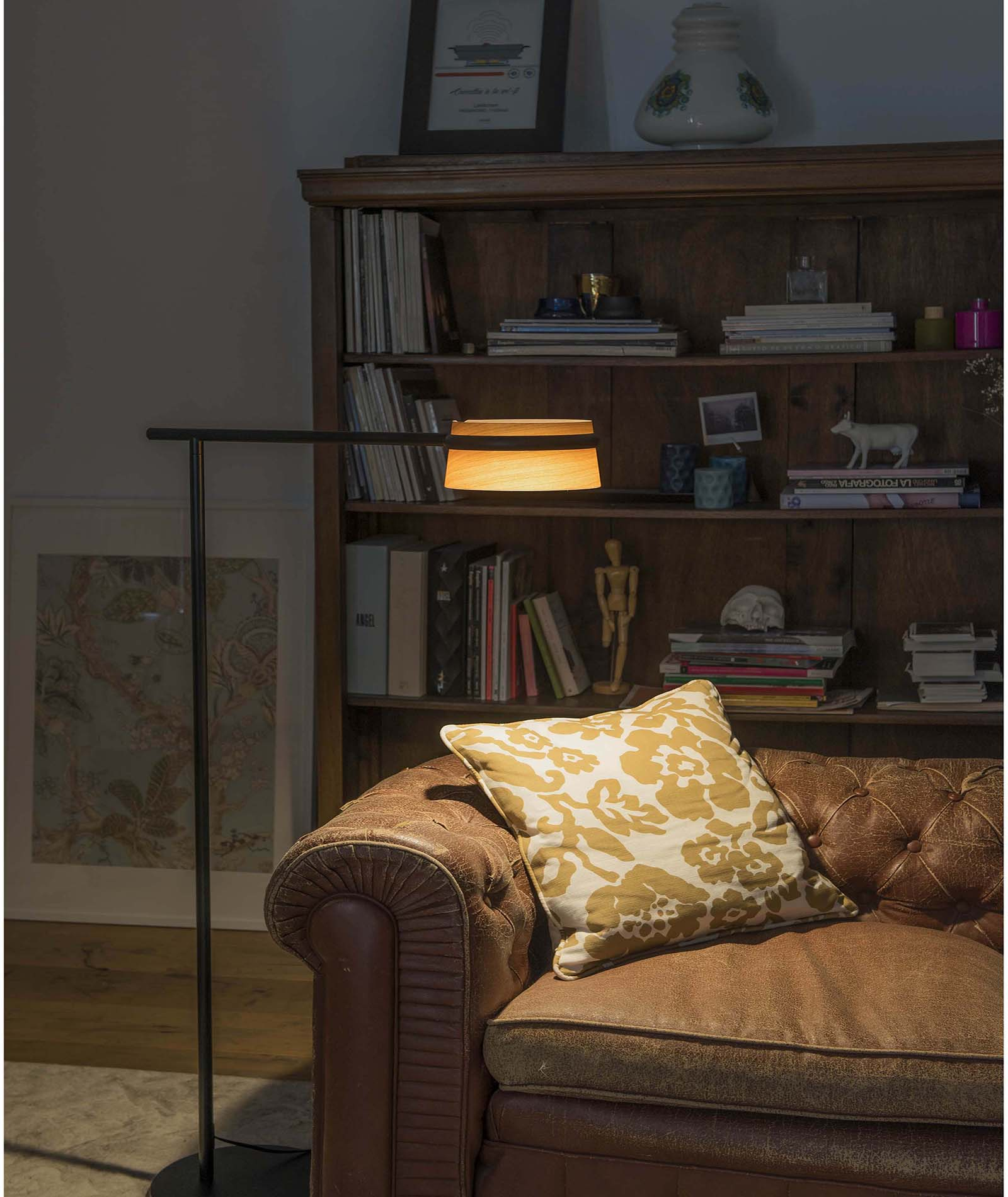 More information of LOOP floor lamp - Faro