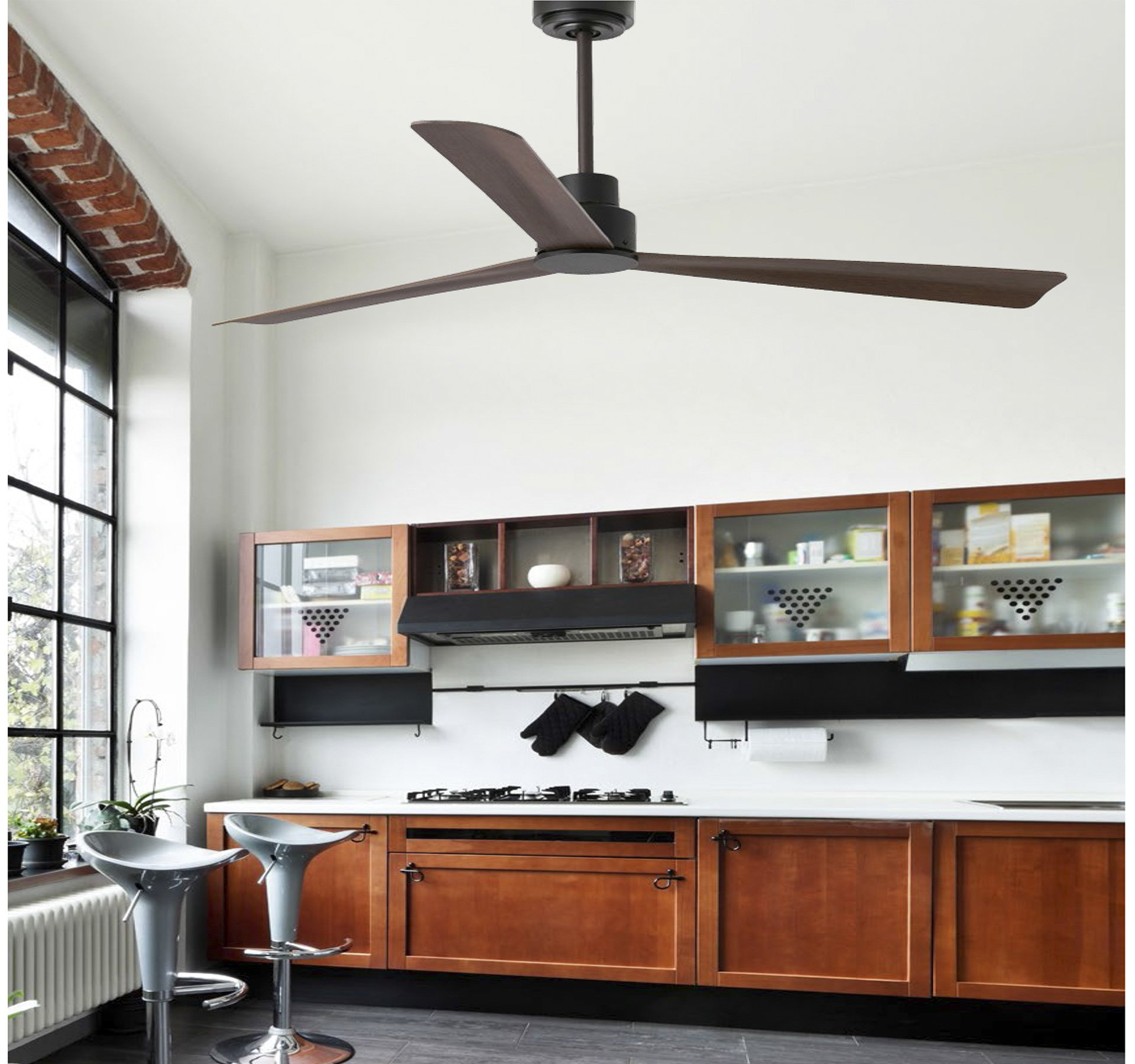 More information of Nassau ceiling fan - Faro