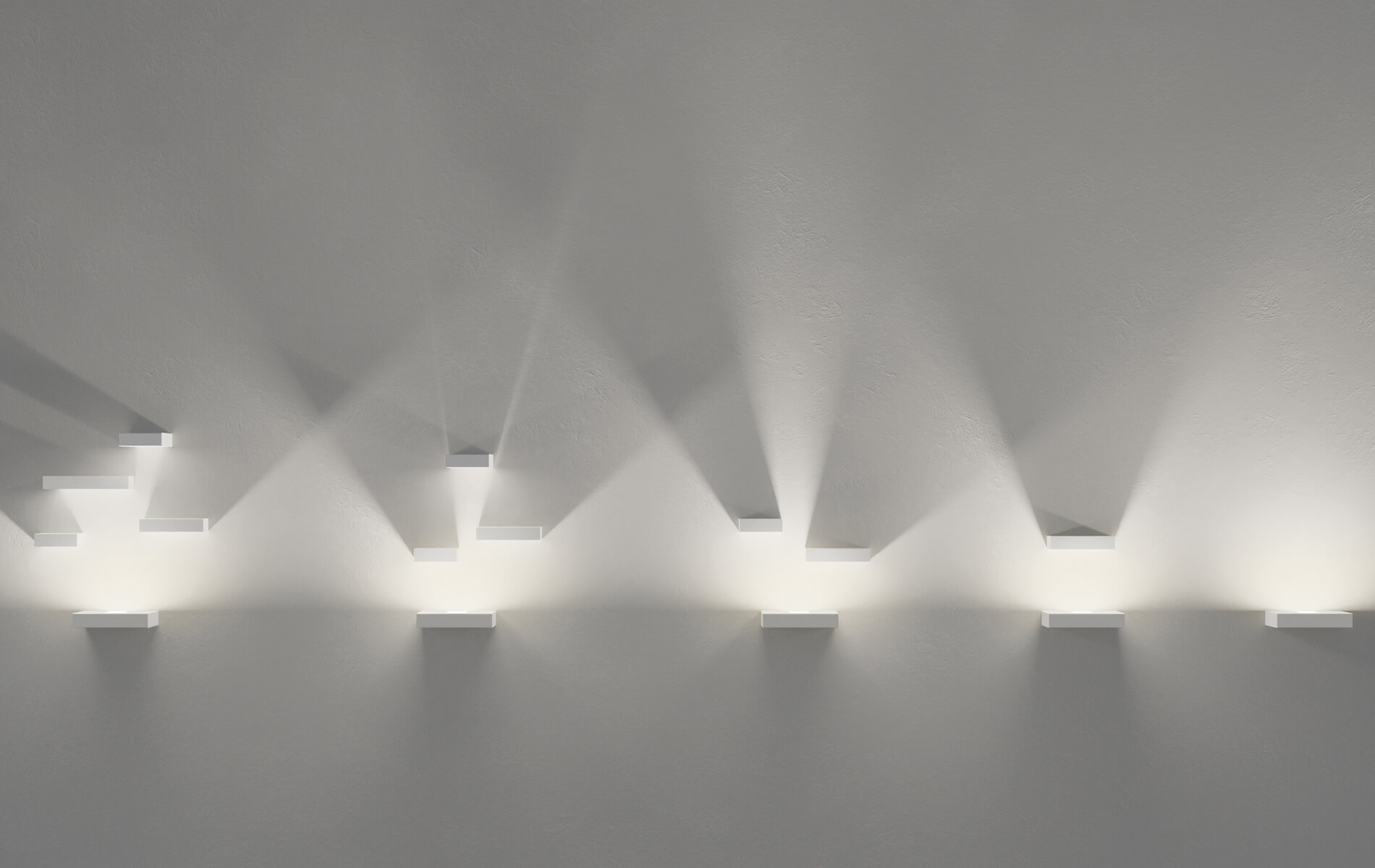 More information of Vibia SET wall lamp