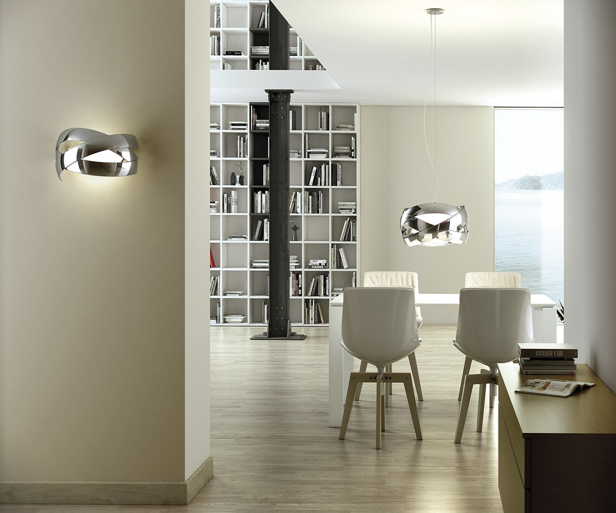More information of Estiluz SISO wall lamp