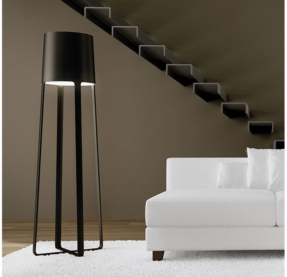 More information of Estiluz POULPE floor lamp