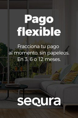 Pago flexible con Sequra